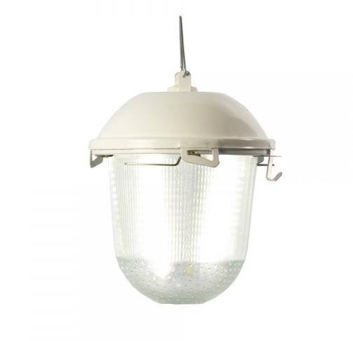 Светодиодные купольные светильники Желудь