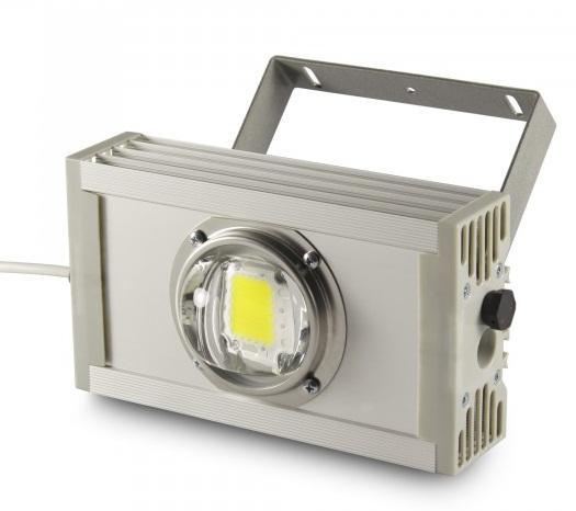 Светодиодные светильники Прожектор-50-ЭКО