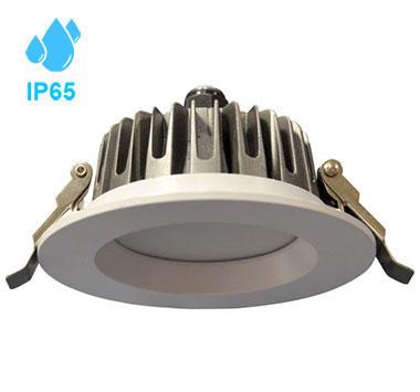 Встраиваемый светильник ДАУНЛАЙТ, IP65