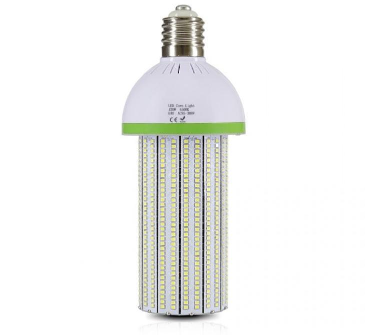 Светодиодная лампа СДЛ-КС (Кукуруза) E40-120w