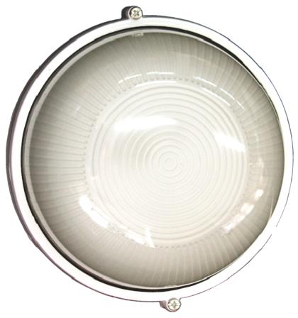 Накладной светильник ФОКС круглой формы