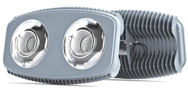 Промышленный светильник RGL Standart