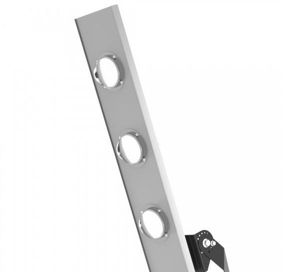 Светодиодный светильник Прожектор v2.0-150 ЭКО