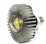 Светодиодная лампа Е40-50Вт Оптика, цоколь Е27, Е40