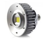 Светодиодная лампа Е40-50Вт Лайт, цоколь Е27, Е40
